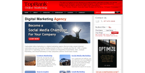 TopRank Online Marketing - Digital Marketing Agency That Gets Results